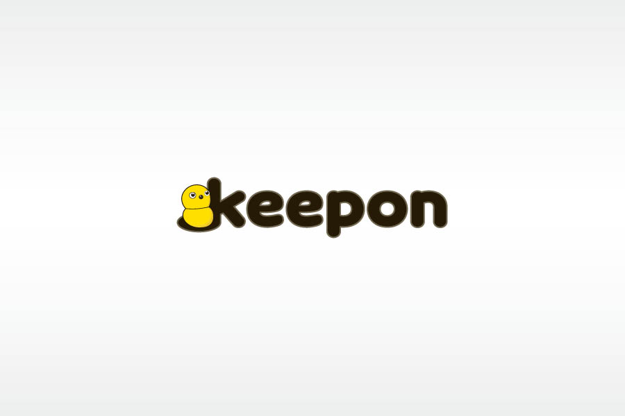 My Keepon Logo